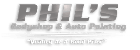 Phil's Body Shop and Auto Painting