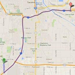 The Vaporium 10626 Bridgeport Way SW Lakewood, WA, 9849a
