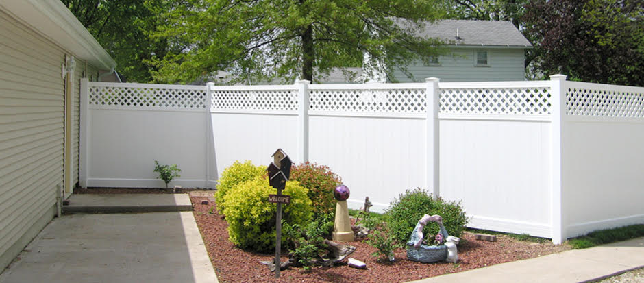 Six ways professional fences improve your property