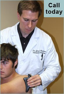 Chiropractic Services - Lake Norden, SD - Lake Norden Family Chiropractic