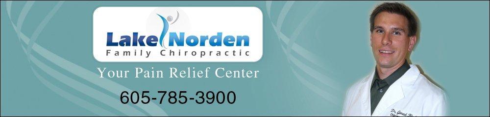 Pain Relief Center - Lake Norden, SD - Lake Norden Family Chiropractic