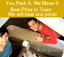 Apartment Movers - Cleveland, OH - Apartment Mover Co.
