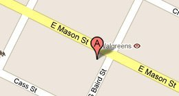 Jeff's Automotive Service 1372 E Mason St Green Bay, WI 54301
