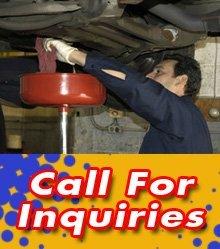 Auto Repair - Green Bay, WI - Jeff's Automotive Service
