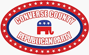 Converse County Republican Party - Logo