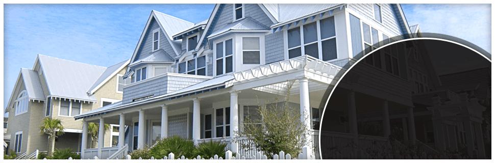Decks | Newton, NC | Miller Roofing Co. | 828-465-5568
