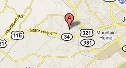 Jerry's 24 Hr Locksmith Service - Serving the Tri-Cities Johnson City, TN 37604