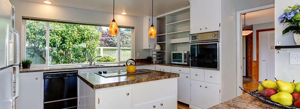 Kitchen and Bath Renovations | Remodel | Litchfield, IL