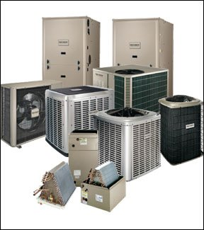 Group of condensers