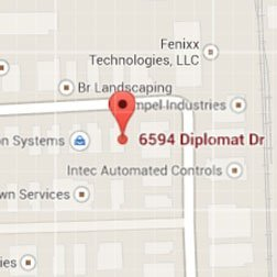 DW Sales - 6594 Diplomat Dr,  Sterling Heights, MI 48314