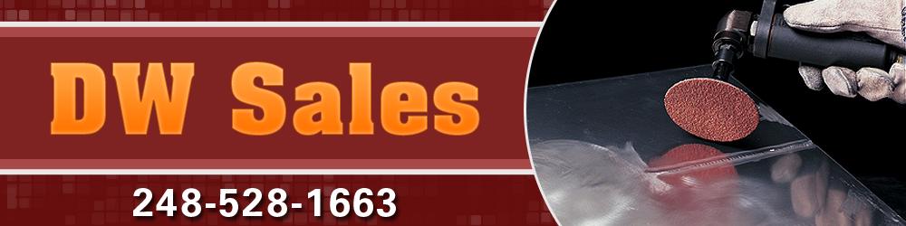Equipment Troy, MI - DW Sales 248-528-1663