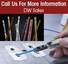 Abrasives - Troy, MI - DW Sales - Equipments