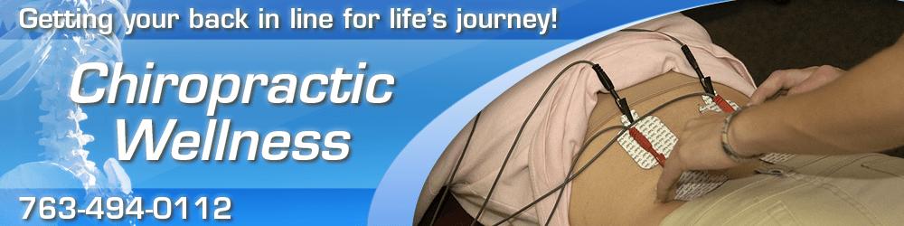 Chiropractor - Maple Grove, MN - Chiropractic Wellness