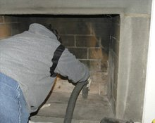 Chimney Cleaning - Enid, OK - T & L Chimney Sweep