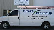 Electrician - Spearfish, SD - Royal Electric