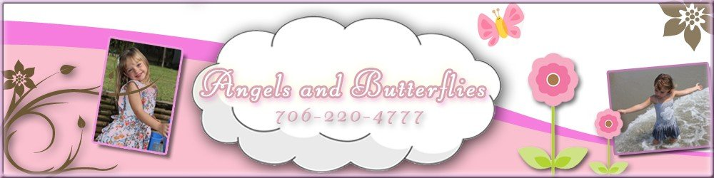 Consignment Shop - Augusta, GA - Angels & Butterflies - Resell Your Items For The Highest Possible Price, Today!