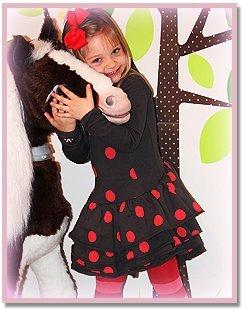 Angels & Butterflies  - Children's Clothing  - Augusta, GA - Child