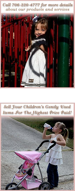 Consignment Store - Augusta, GA - Angels & Butterflies - Sell Your Children's Gently Used Items For The Highest Price Paid!