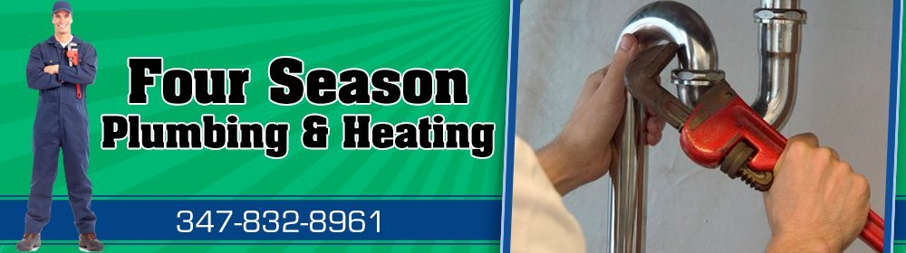 Plumbing and Heating - Middle Village, NY - Four Season Plumbing & Heating