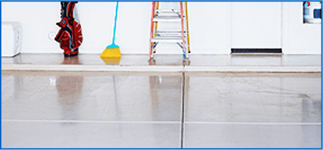 Epoxy-Coat Floor Paint | Palm Desert, CA  | Westco Painting | 760-323-7274