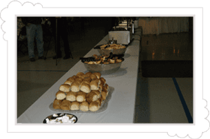 Menu | Garrison, MN  | Dan's Catering Company | 218-851-7643