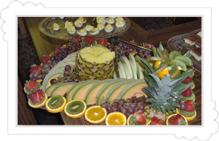 Caterer | Garrison, MN  | Dan's Catering Company | 218-851-7643