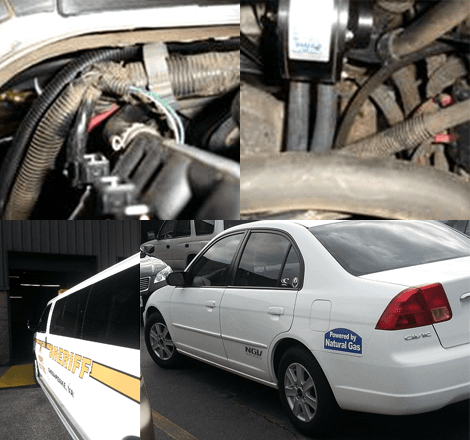 Alternative fuel conversion | Virginia Beach, VA | Tidewater Import Car Service | 757-422-3048