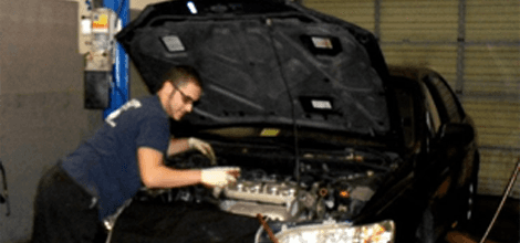 Transmission installation | Virginia Beach, VA | Tidewater Import Car Service | 757-422-3048