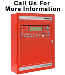 Fire Safety - Kansas - Hi-Tech Fire Alarm Sales & Service - Security - Call Us For More Information