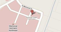 Banker Parendra P.-MD PA-18955 Memorial N Suite 470 Humble, TX 77338