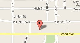 Engineering Resource Group Inc 2413 Grand Avenue, Des Moines, IA 50312