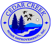 Cedar Creek Home Improvements, Inc. - Logo