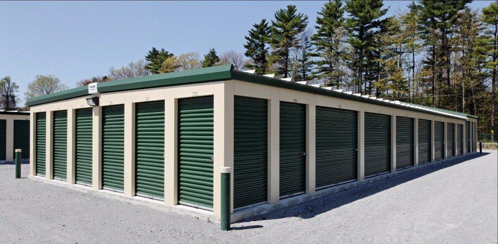 Storage Units Secure Self Storage South Glens Falls Ny