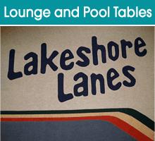 Bowling - Stevensville, MI - Lakeshore Lanes & Copper Cove Lounge