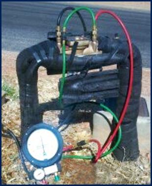 Septic Systems | Sierra Vista, AZ | Sierra Vista Plumbing Inc | 520-417-2105