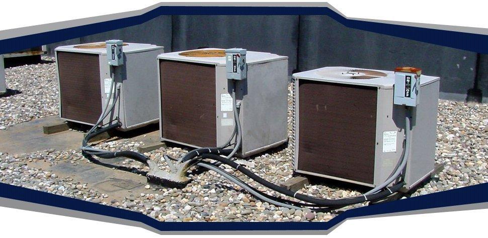 Commercial HVAC | Sierra Vista, AZ | Sierra Vista Plumbing Inc | 520-417-2105