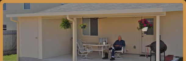 Patio Covers | Austin, TX | AASAP Roofing & More