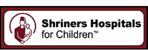 Shriners Hospital logo