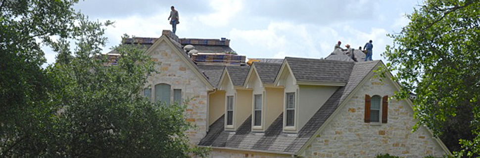 Roofer | Austin, TX | AASAP Roofing & More