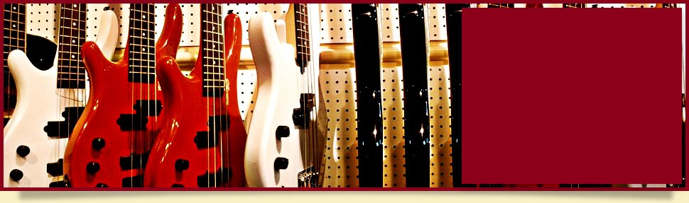 Musical Instruments | Nampa, ID | Ken's Pawn & Jewelry | 208-466-9647