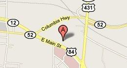 Foot Clinic of Dothan, Inc., 1785 E Main St, Dothan, AL