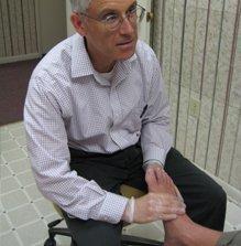 Podiatrist - Dothan, AL - Foot Clinic of Dothan, Inc.