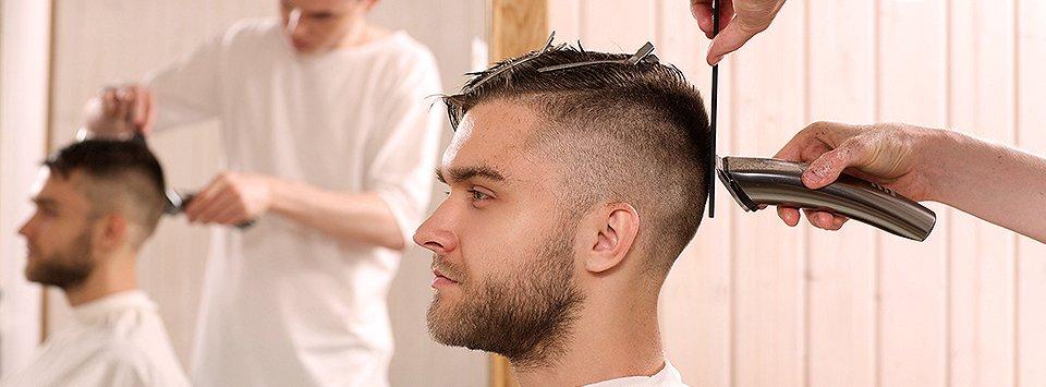 Haircuts Shampoo Beard Trimming Ypsilanti Mi