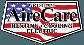 Grisham AireCare - Logo