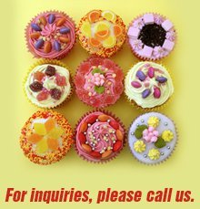 Bakery Goods And Pastries - Wallingford, CT - Fran's Pastry Shoppe - For inquiries, please call us.