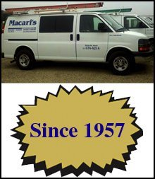 Heating Repair Company - Shelbyville, IL - Macari's Service Center
