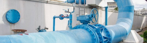 industrial plumbing and valves