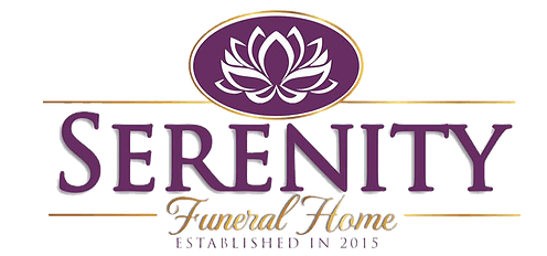 Serenity Funeral Homes LLC - Logo