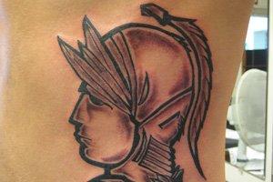 Japanese Tattoos   Albany, NY   Tom Spaulding Tattoo   518-482-6477