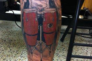 Tattoos   Albany, NY   Tom Spaulding Tattoo   518-482-6477